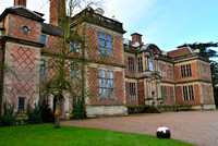 Sudbury Hall_Christmas 2014_North Front_Susan Guy (2