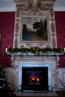 Sudbury Hall_Christmas 2014_Queens Room_Susan Guy (8